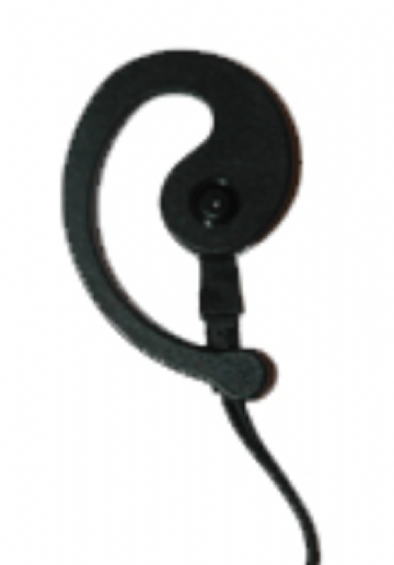 Single Sided Headset Fits all Machines
